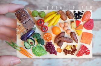 perfect diet II, 2013