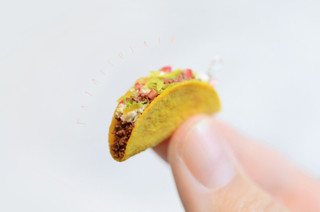 tiny taco, 2013