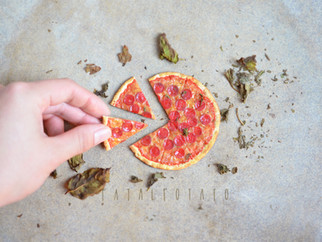 petite pepperoni pizza, 2016