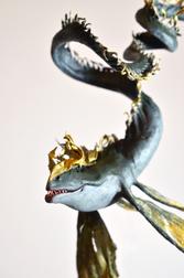 sea dragon, 2017