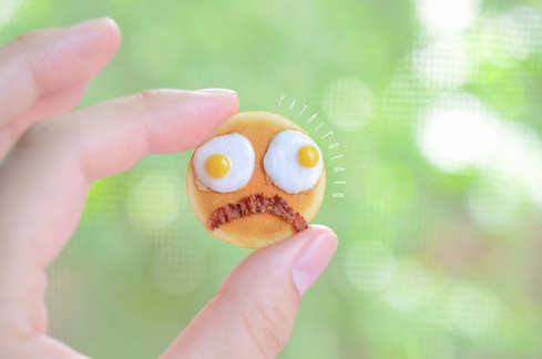 fatal potato miniatures