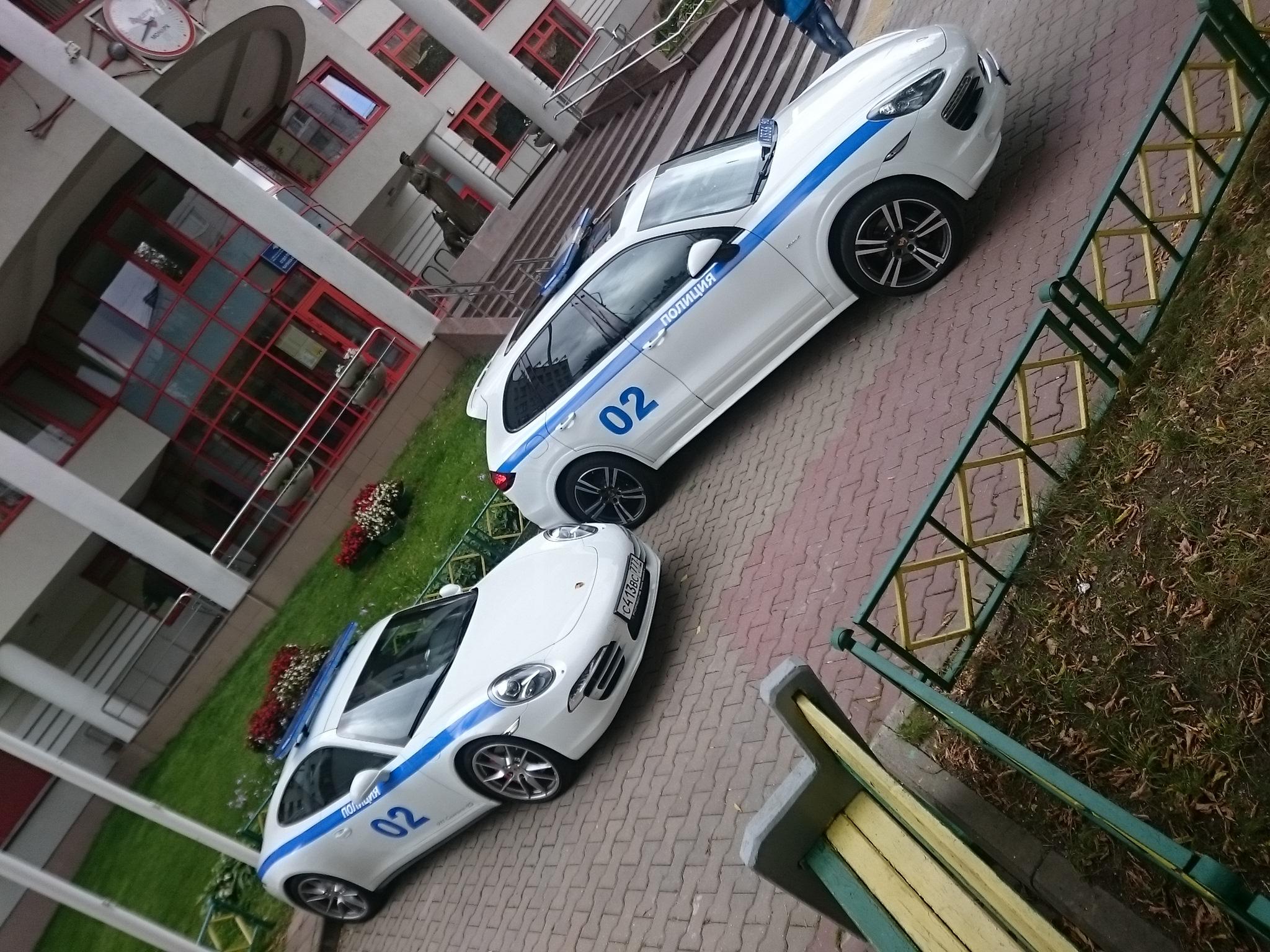 полиция порше (2)