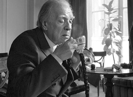 Come insegna Borges