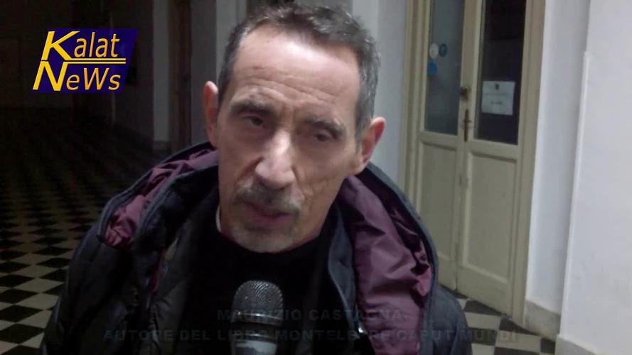 Intervista a Maurizio Castagna