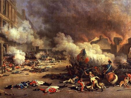 Cosa ha prodotto di magnifique la Francia dal 1789 in poi?