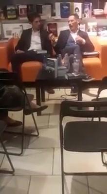 Video incontro Firenze