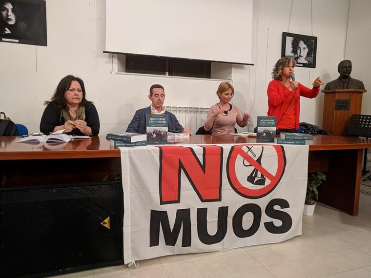 Mamme No-MUOS Sicilia