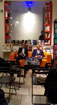 Video incontro a Firenze