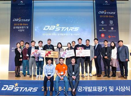 Seoul Robotics wins No.1 Data Startup in Korea.
