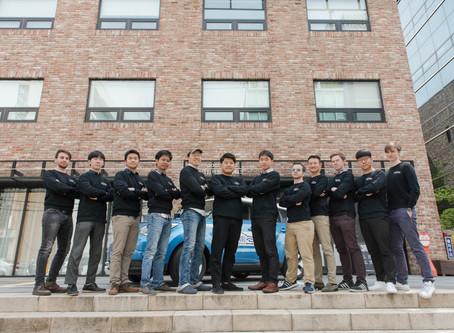 Seoul Robotics relocates to Maru180, GangNam, Seoul