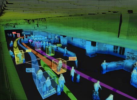 Velodyne addresses security market with Seoul Robotics SENSR