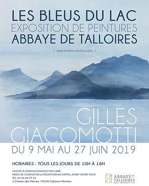Exposition Talloires_affiche reseaux soc