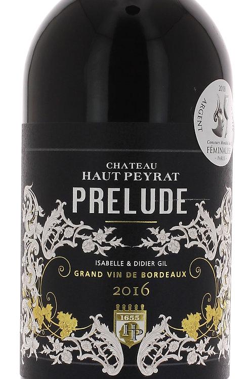 Prélude d'Haut Peyrat 2016      9.50€