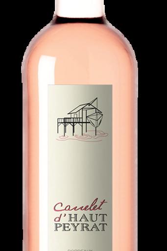 Carrelet d'Haut Peyrat - Rosé    7.00€