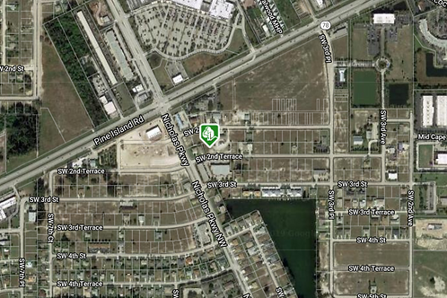 Cape Coral - 427 SW 2nd Ter