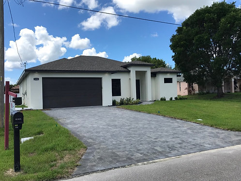 Cape Coral - 1606 SW 22ND TER