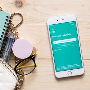Airbnb pour les voyages d'affaires