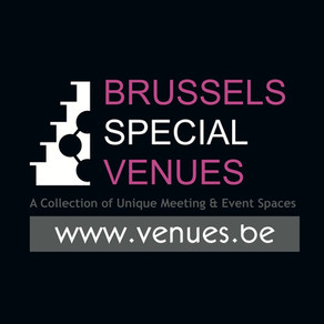 Brussels Special Venues finder