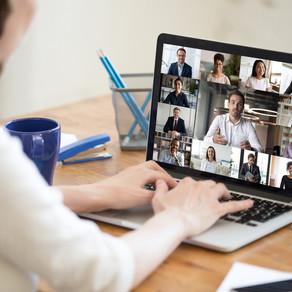 5 conseils pour faciliter les réunions virtuelles
