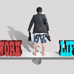 4 étapes pour améliorer votre équilibre travail-vie personnelle