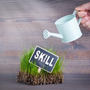 Des compétences pour le travail du futur