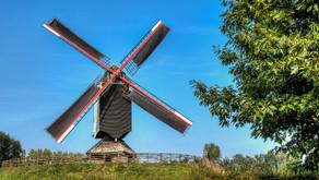 Molen van 't Veld en Bakkerijmuseum worden toeristische hub