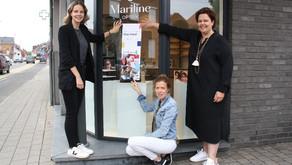 Gemeente Lille steunt haar lokale ondernemers
