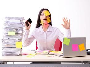 Multitasken: ban die chaos uit je hoofd
