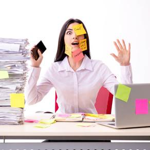 Vijf timemanagementtips om uzelf en uw manager productiever te maken