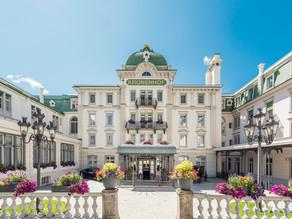Zwitserland: privatiseer jouw hotel