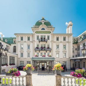 Votre hôtel privé en Suisse