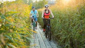 Gemeente Zandhoven biedt een zomer vol wandel- en fietsplezier!