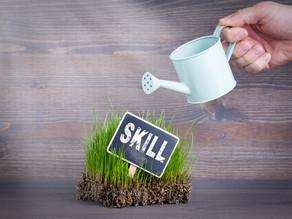 Skills voor het werk van de toekomst