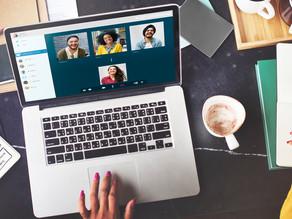 5 tips voor het faciliteren van virtuele vergaderingen