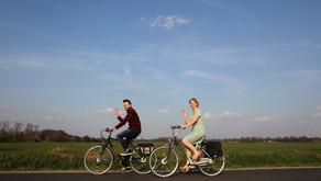 Fietsen en genieten in Kasterlee en Oud-Turnhout