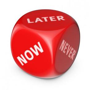 Attaquez votre procrastination