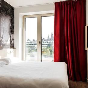 Chaîne hôtelière française veut ouvrir 15 nouveaux hôtels en Belgique