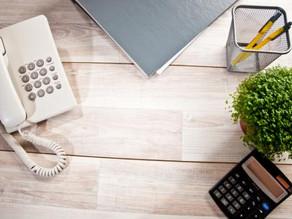 Organiseer je kantoor
