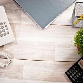 Organisez votre bureau