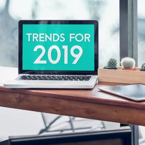 7 tendances du travail pour 2019