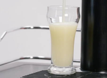 Nitro Tea 101: Brewing, Nitrogen Generators & Beyond