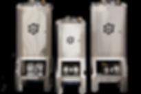 Nitrogen Generators from MilCarb