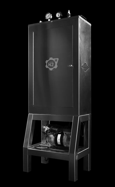 N2U Nitrogen Generator