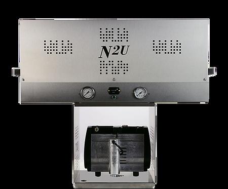 N2U Wall-Mount Nitrogen Generator