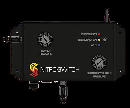 Nitro-Switch
