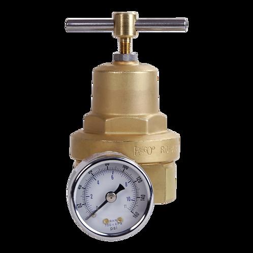 Rego Pressure-Reducing Regulator