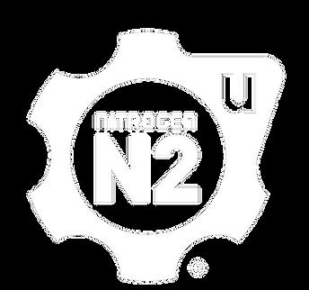 N2U Nitrogen Generator Logo