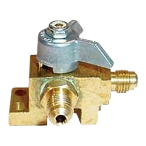 Flare CO2 Switchover Valve