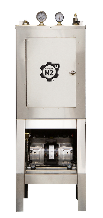 N2U Nitrogen Generator - Low Volume