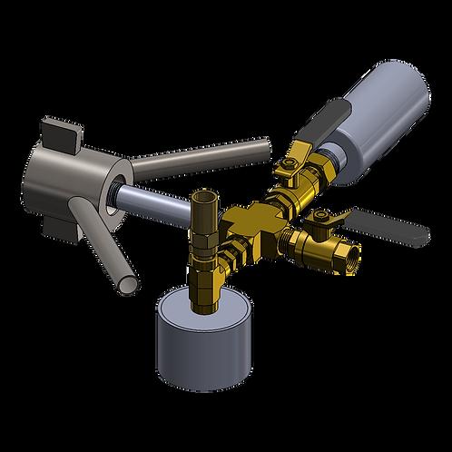 Gas Fill Gun